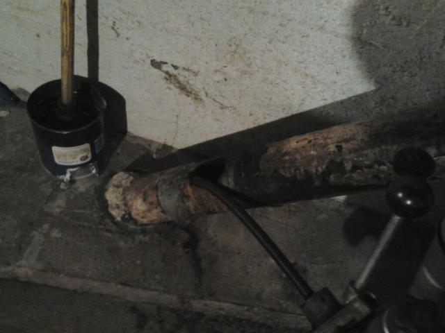 sewer blog